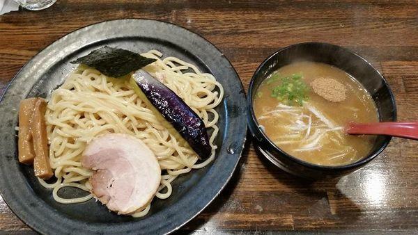 「つけ麺」@らーめん詩の写真