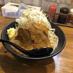 ガッツリ拉麺 鍛吉の写真