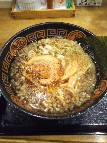 「一年一組」@らぅ麺 ガラ喰楽学校 大宮店の写真