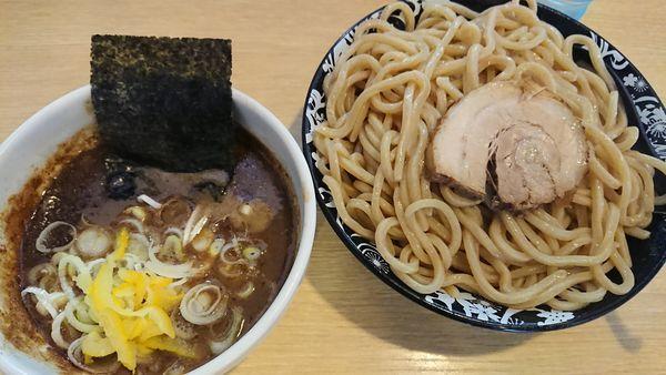 「つけ麺 大」@麺屋 たけ井 本店の写真