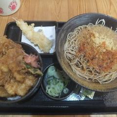 ゆで太郎 掛川店の写真