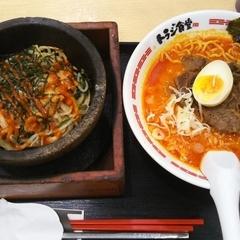 トラジ食堂 ららぽーと富士見店の写真