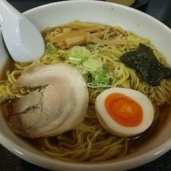 麺龍の写真