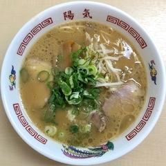 陽気 横川店の写真