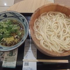 丸亀製麺 アリオ亀有店の写真