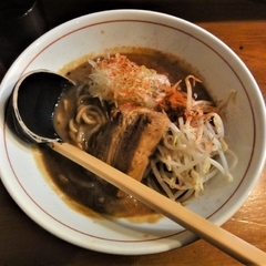 味噌らーめん専門店 麺と人 京都本店の写真