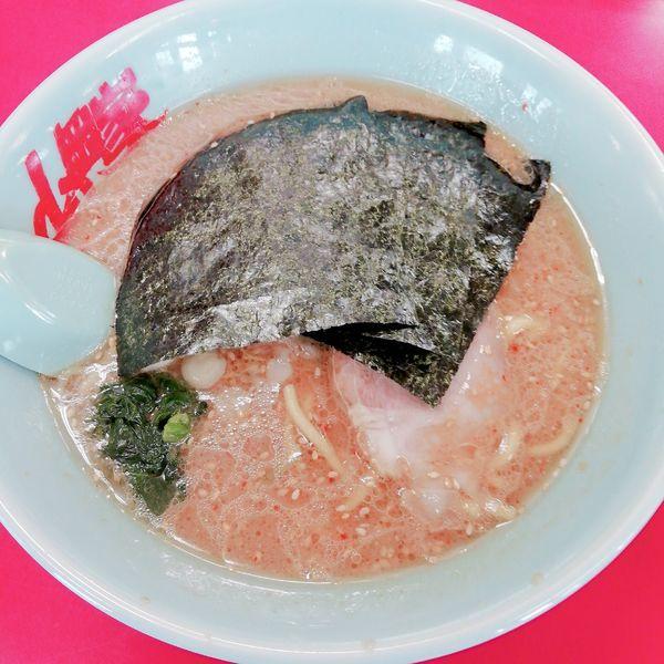 「味噌ラーメン(多め)」@山岡家 越谷レイクタウン店の写真