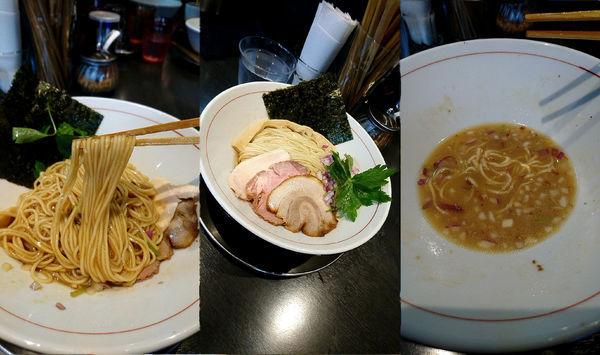 「『煮干しのあぶらそば(¥700)』」@つけ麺 中華そば アンタイNOODLESの写真