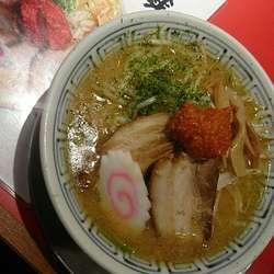 ちゃーしゅうや武蔵 イオンモール浜松市野店の写真