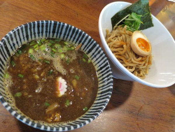 「カレーつけ麺 880円」@69treeの写真