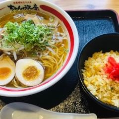 賎ヶ岳SA(下) レストランの写真