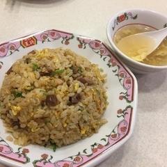 餃子の王将 仙台一番町店の写真