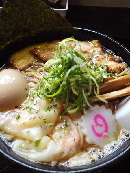「ドニボ中華全部のせ1100円!」@らー麺 Do・Ni・Boの写真