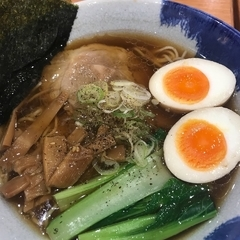 麺屋 空海 イオンモール北戸田店の写真