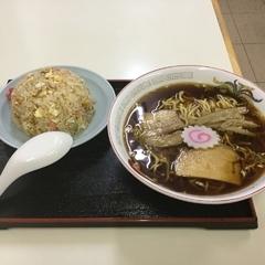 宝来軒 直江津店の写真