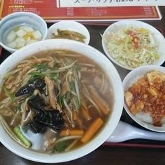 台湾キッチン 榕城の写真