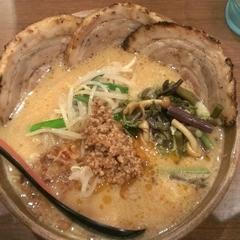 麺場 田所商店 木更津店の写真