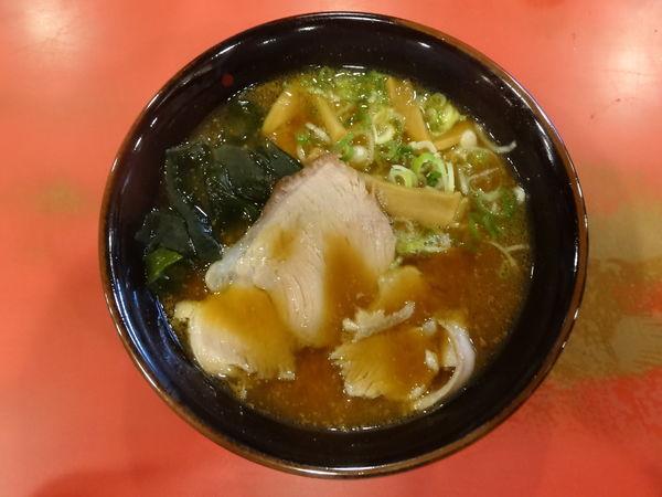「味噌ラーメン」@天下一品 五条桂店の写真