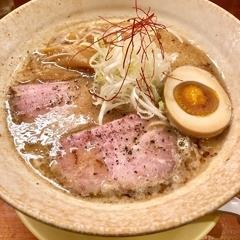 麺元素の写真