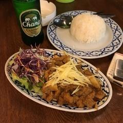 タイ屋台料理 メーアンの写真