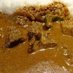 エチオピア カリーキッチンの写真