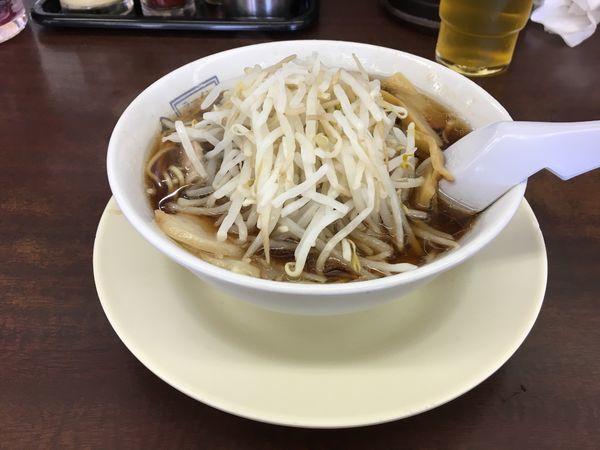 「たかばしラーメン小594」@たかばしラーメン 亀岡店の写真