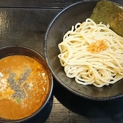 飯能つけ麺 一恵 東飯能出張所の写真