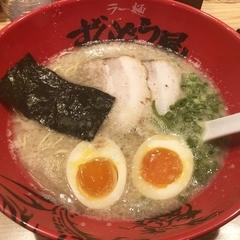 ラー麺 ずんどう屋 天神橋4丁目店の写真