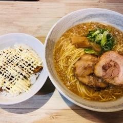 麺処 一朗の写真