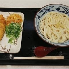 丸亀製麺 イオンモール山形南店の写真