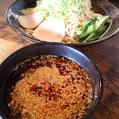廣島つけ麺本舗 ばくだん屋 土橋店の写真