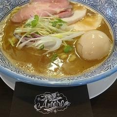 麺屋AMOREの写真