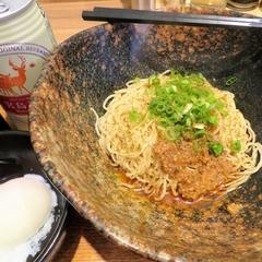 汁なし担担麺専門 キング軒 銀座出張所の写真