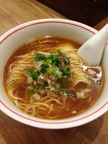 「【限定】天城鯖太郎 850円」@麺尊 RAGEの写真