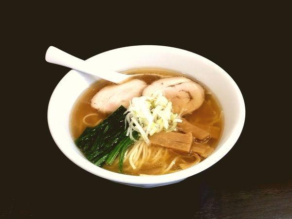 「ラーメン」@麺屋 楠の写真