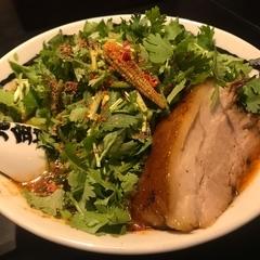 カラシビ味噌らー麺 鬼金棒 名古屋店の写真