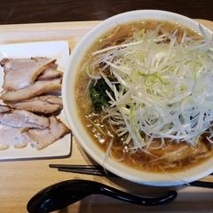 克味製麺所 長岡店の写真