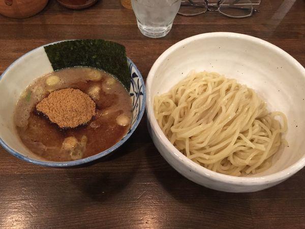「つけ麺」@麺処 井の庄の写真