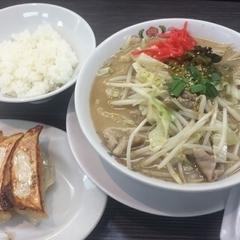 餃子の王将 中野店の写真