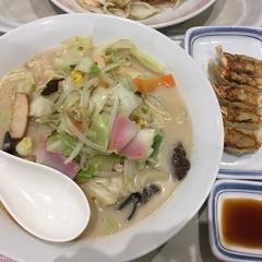 長崎ちゃんぽん リンガーハット イオン浦和美園店の写真