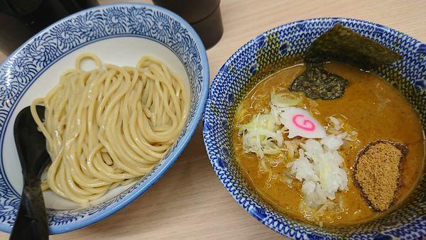 「かれつけ(並)890円」@狼煙 大宮店の写真