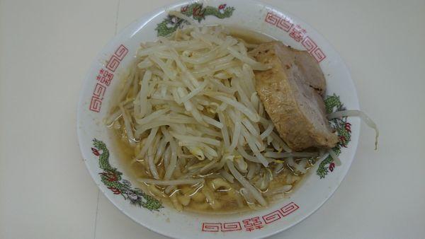 「プチラーメン 650円」@ラーメン豚五里羅Ⅲ 信州旅情編の写真