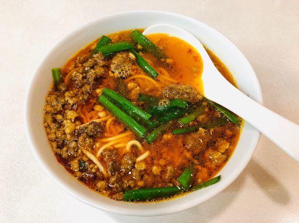 「台湾ラーメン、チャーハン、台湾ちまき」@中国台湾料理 味仙 今池本店の写真