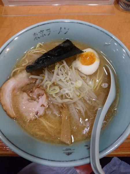 「大番ラーメン(500円)」@大番 下赤塚店の写真
