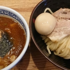 つけ麺専門店 三田製麺所 田町本店の写真
