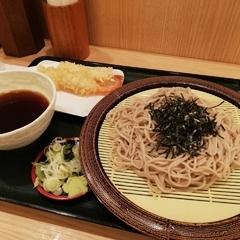 名代 箱根そば 町田店の写真