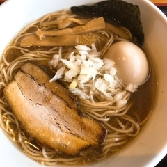 麺家 一鶴の写真