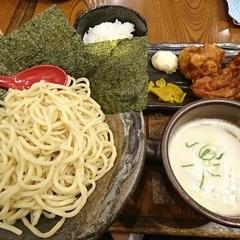 鶏白湯専門店 つけ麺まるやの写真
