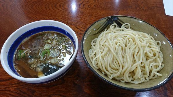 「元祖つけ麺 300g」@各務原 大勝軒の写真