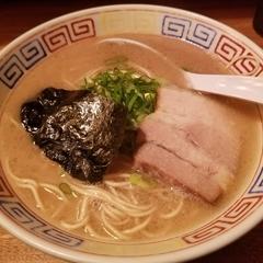 久留米らーめん道 麺志の写真